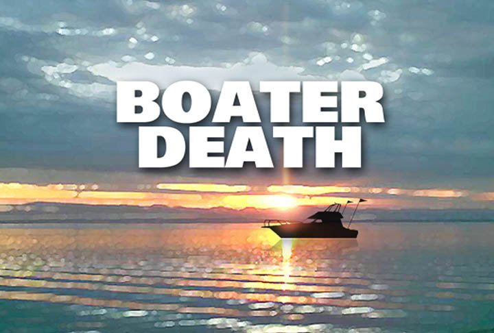 Boater Death