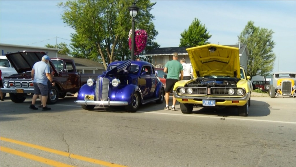 8 8 20 Lake City Car Show Vo