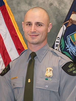Dnr Officer Sumbera