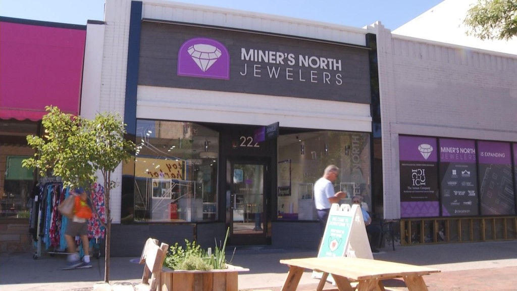 Miners North 4 On Front Ll.mov