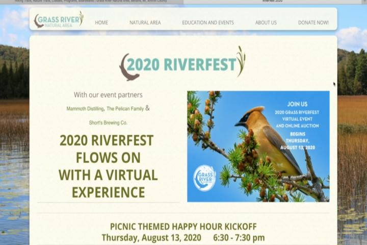 Reinvented River Fest