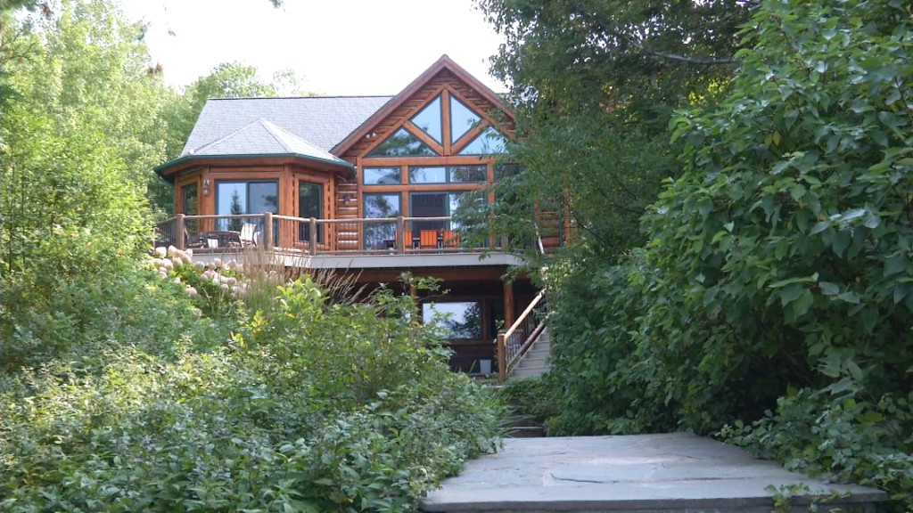 Leelanau County Beach House 21