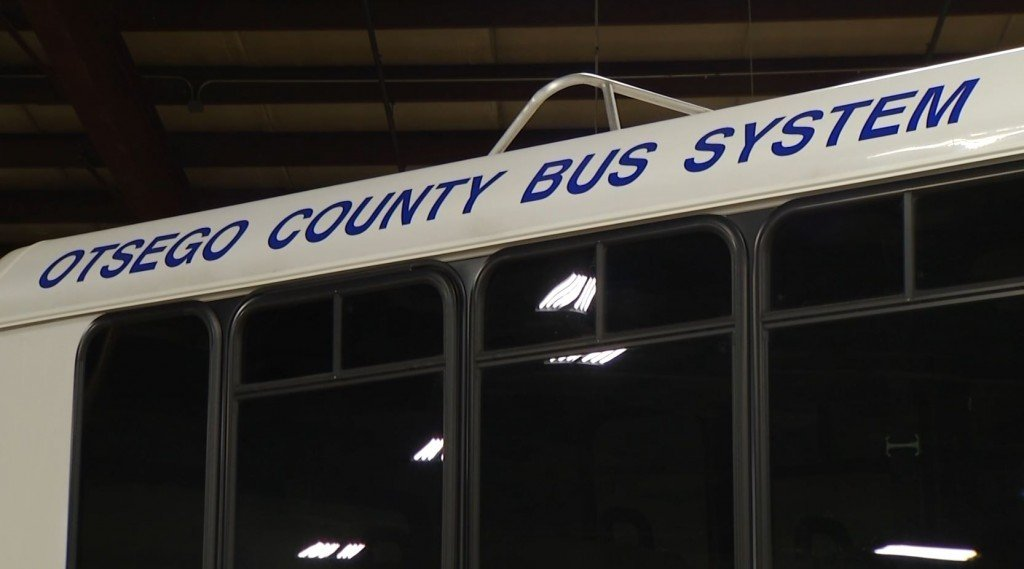 Otsego Co Bus System