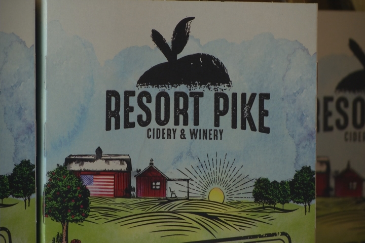 Resort Pike Cidery And Winery 4