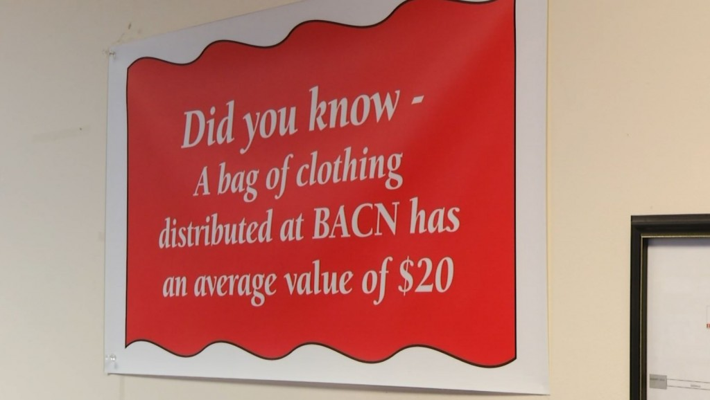 Bacn Needs Volunteers