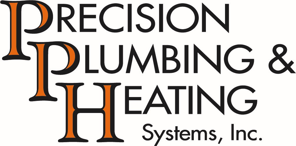Pphs Logo With Copper Letters And Systems Inc Under The Main Text