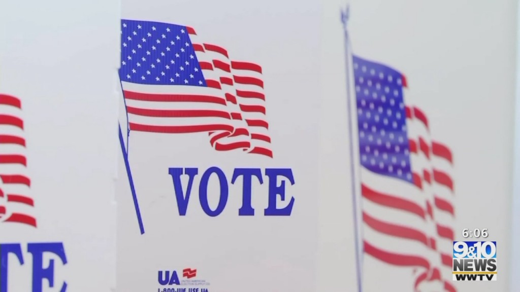 Msp, Missaukee Co Sheriff's Office Prepared To Keep Voters Safe On Election Day