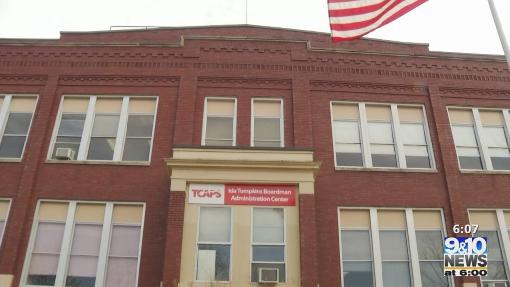 New Tcaps Board Members Speak Out On District's Past, Present, And Future
