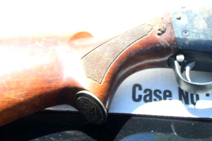 Chip Co. Stolen Gun Found Vo 11 2