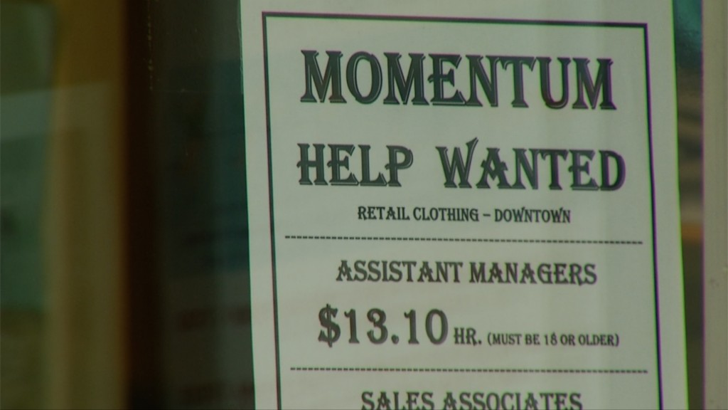 Help Wanted Northern Michigan Sweeps Pkg 6