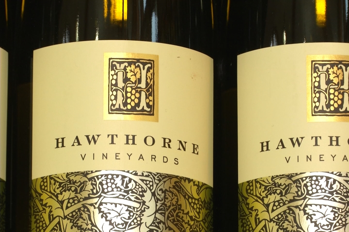 Hawthrone Vineyards 15