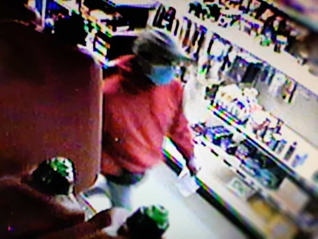 Mecosta Armed Robbery 1
