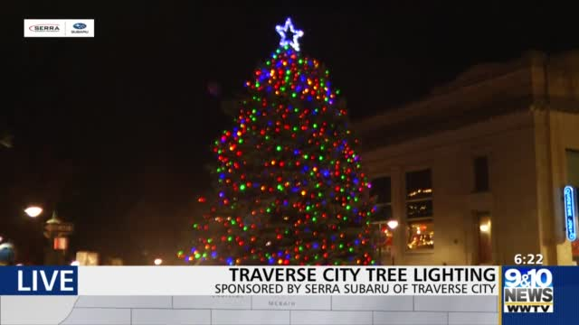 Tc Tree Lighting