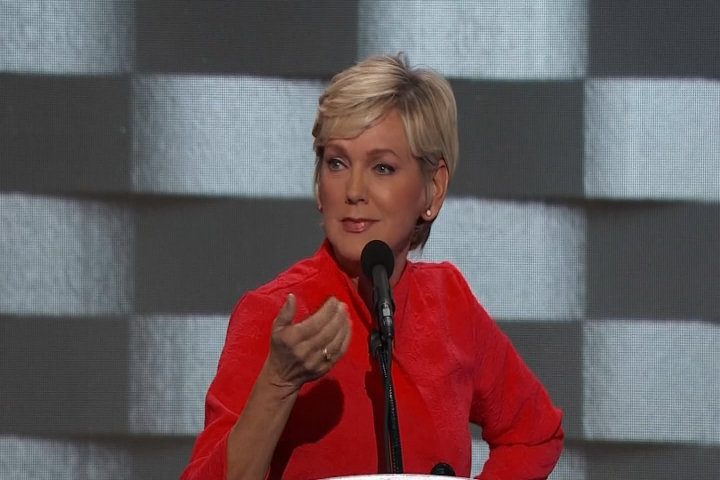 Granholm & Buttigieg On Biden Team Cold 11