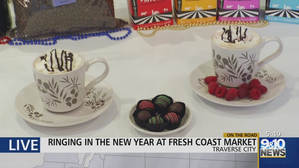 Mtm On The Road: Say Goodbye To 2020 With Some Goodies From Fresh Coast Market