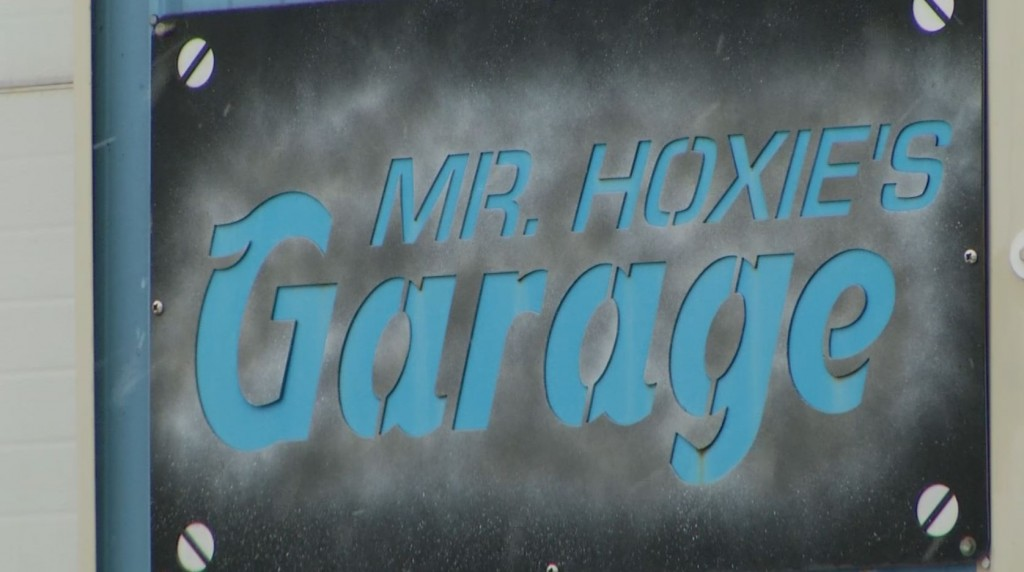 Mr Hoxies Garage