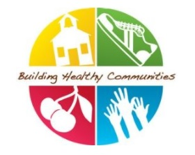 Building Health Communities Bcbsm
