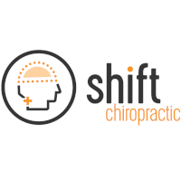 Shift Chiropractic Logo