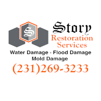 Story Restoration Logo Rev