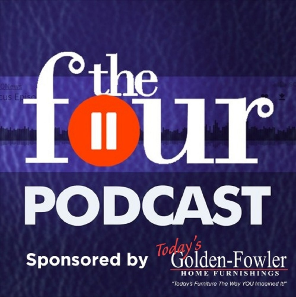 The Four Golden Fowler Podcast
