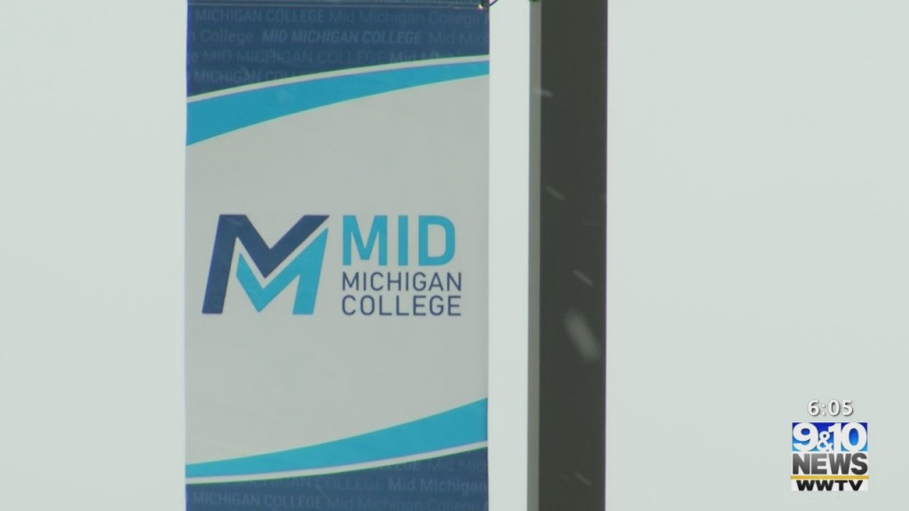 Chippewa Hills School District To Propose Annexation To Mid Michigan College