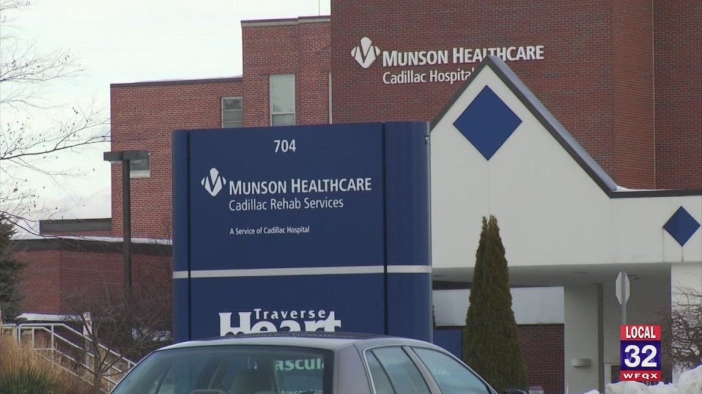 Munson Healthcare Partners With Mary Free Bed Rehabilitation, Expands Services In Cadillac And Grayling