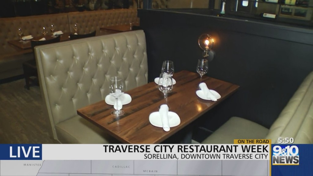 Mtm On The Road: Eating Our Way Through Traverse City Restaurant Week