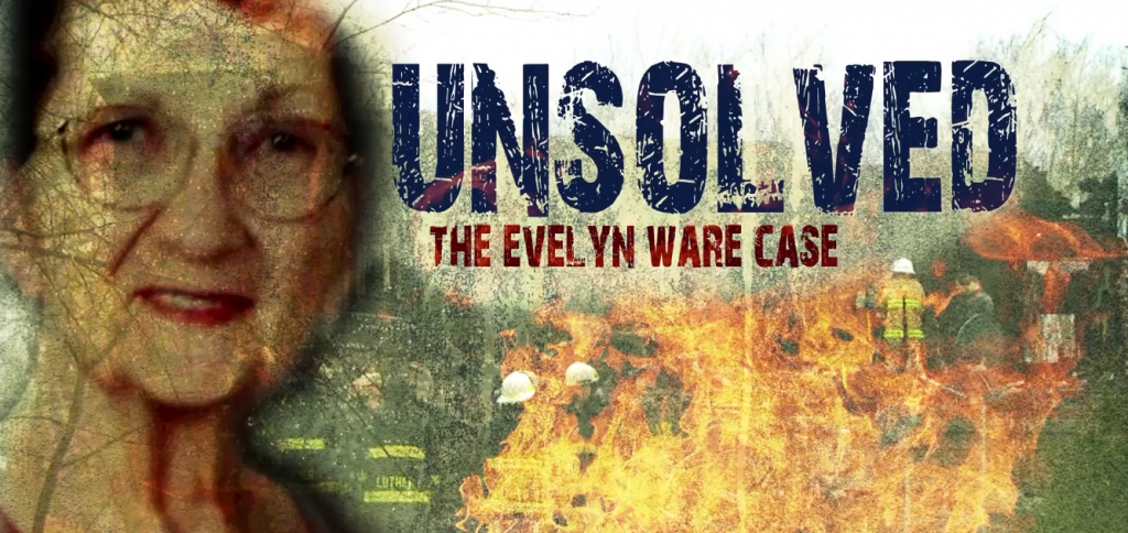 Unsolved Evelyn Ware