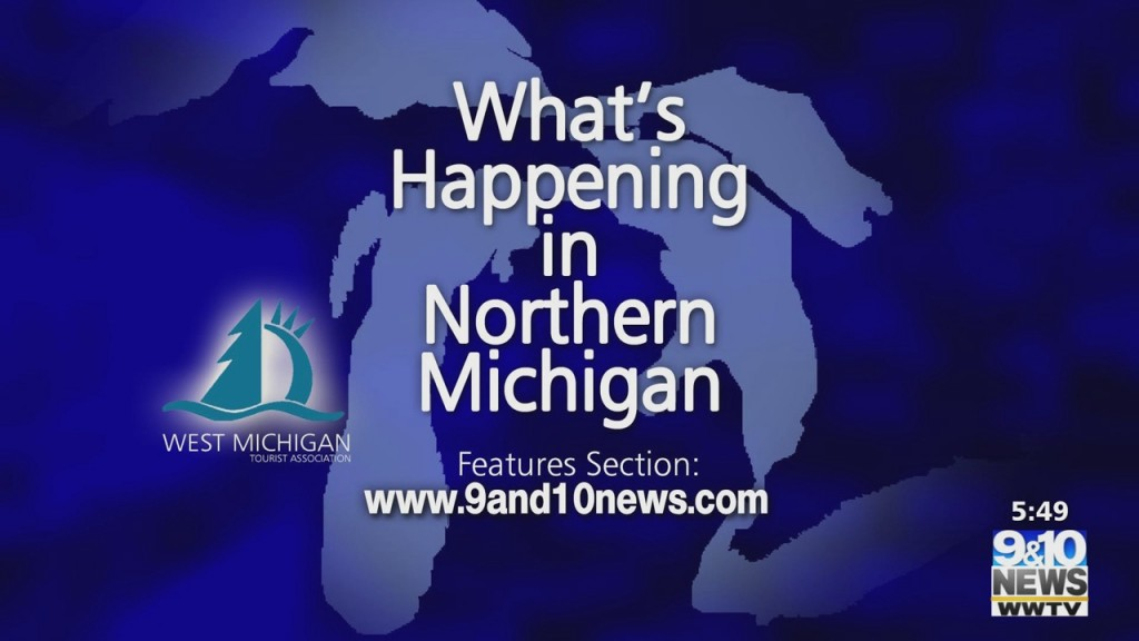 What's Happening In Northern Michigan: Walloon Lake Inn, Black Star Farms, Terrace Inn And 1911 Restaurant