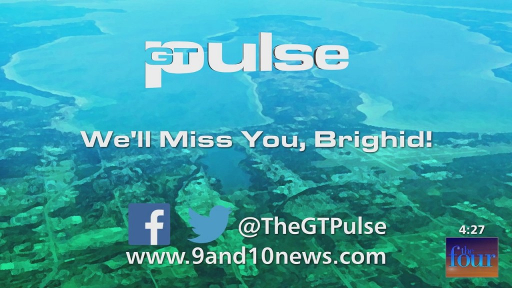The Four: Brighid Driscoll Say Farewell To 9&10 News And Gtpulse
