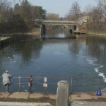 Fishpass Update: A New Party In The Lawsuit And A Change From The City