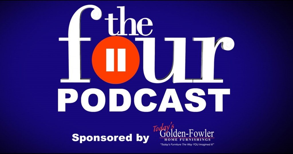 Four Podcast Sponsor