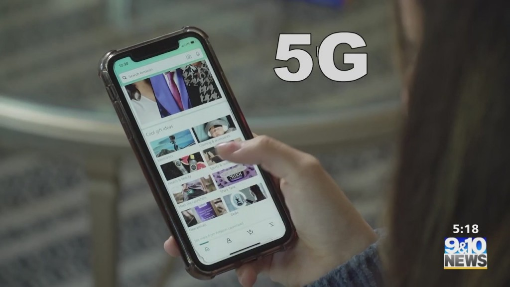 Healthy Living: The 5g Future