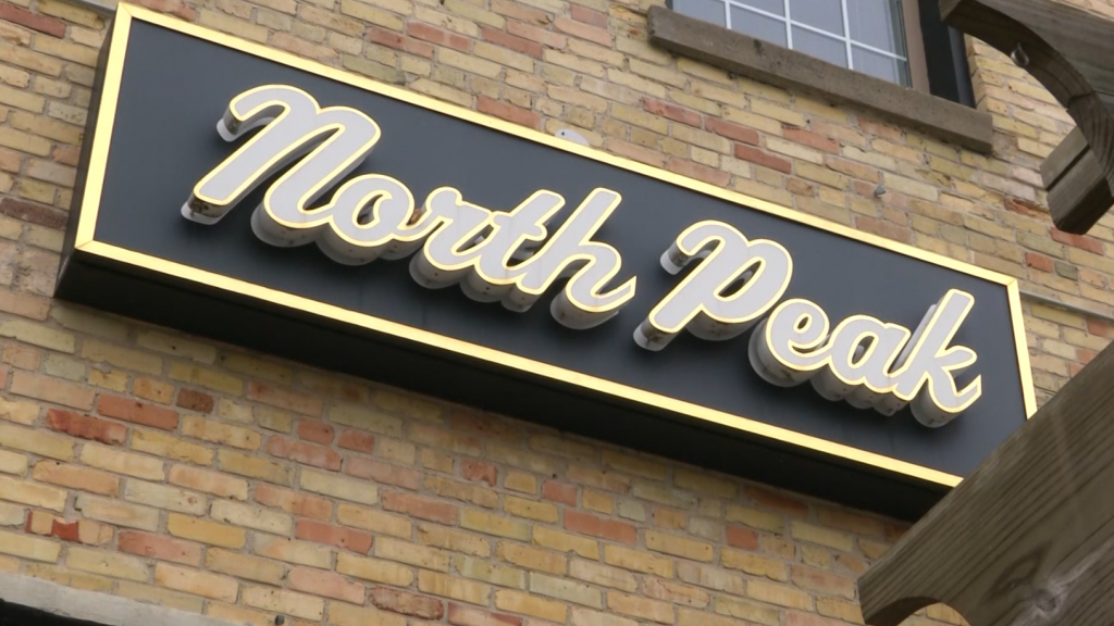 Brewvine: Summer Food, Fun, Suds and Sun at North Peak Brewing Company