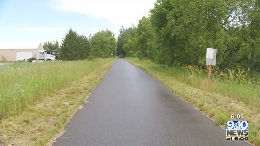Portion Of Fred Meijer White Pine Trail Closing Temporarily