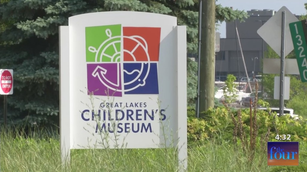 The Four: Great Lakes Children Museum