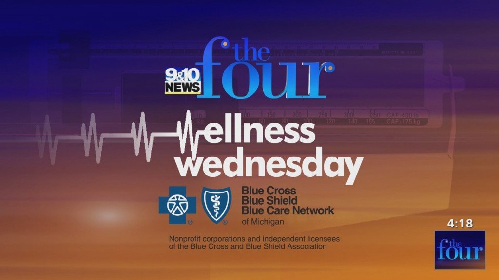The Four: Wellness Wednesday: Men's Mental Health With Blue Cross Blue Shield Of Michigan