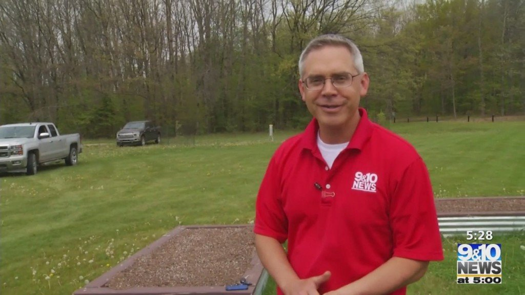 What's Growing With Tom: Planting A Special Flower Bed