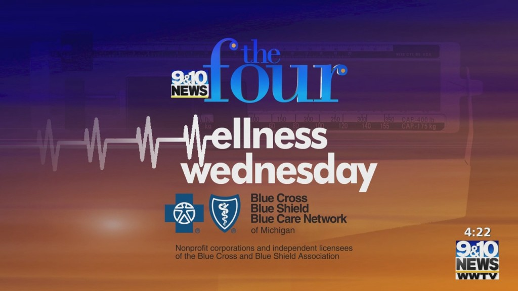 The Four: Wellness Wednesday: Blue Cross Blue Shield Of Michigan On The Impact Of Alcohol On Mental Health