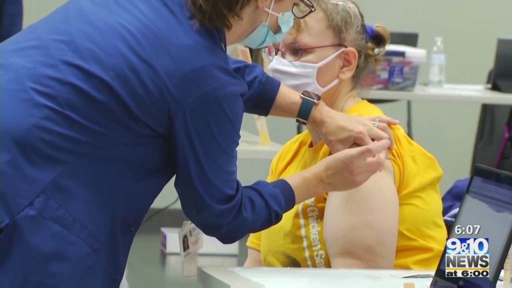 Midland Business Alliance Helping Bring Vaccine Clinics To Local Businesses
