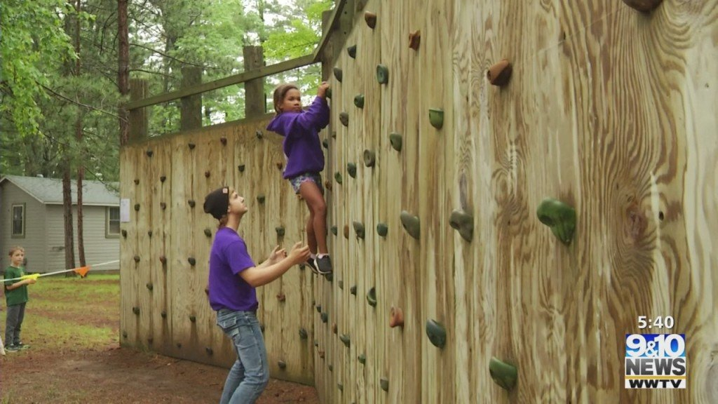 Camp Torenta Offering Summer Programs With Help From Community