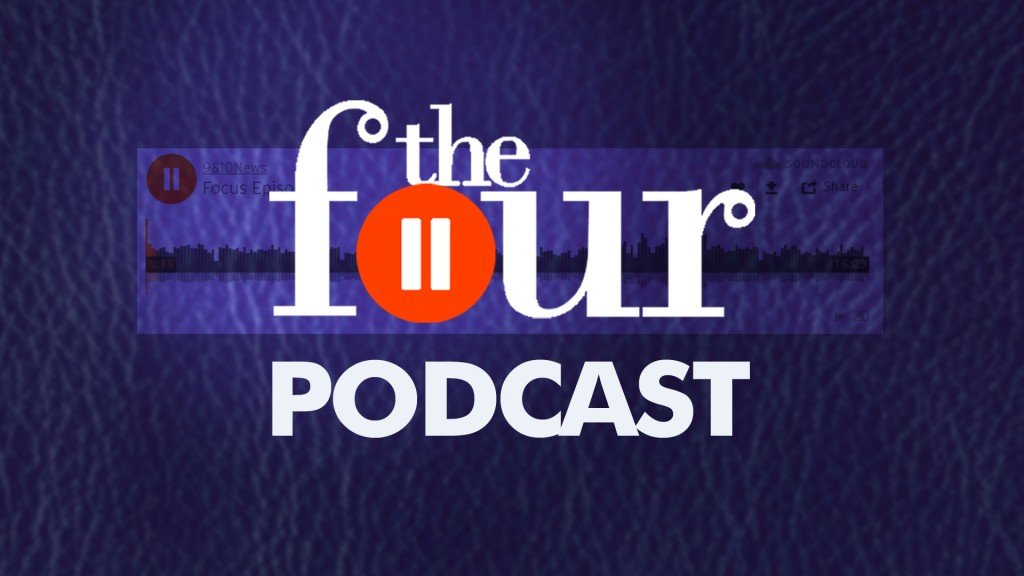 New Four Podcast