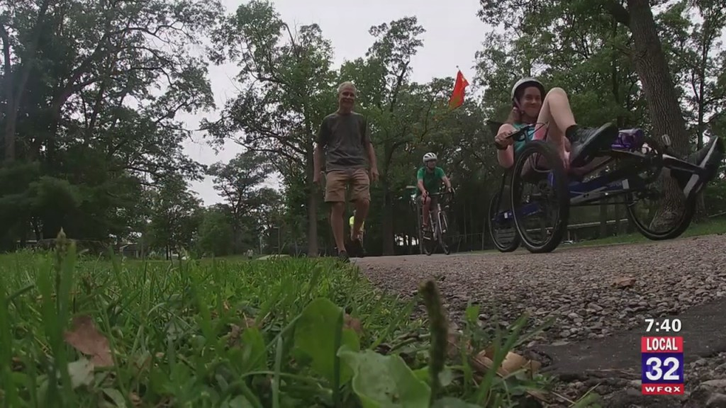 Bikes For All, Norte Creates New Program For People With Special Needs