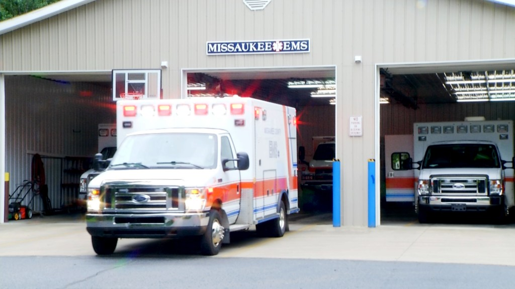 Missuakee Ems Issue
