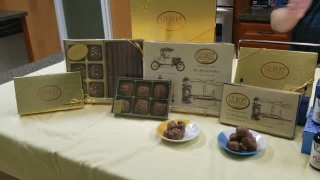 The Four: From Michigan, With Love: Treat Yourself With These Made In Michigan Products