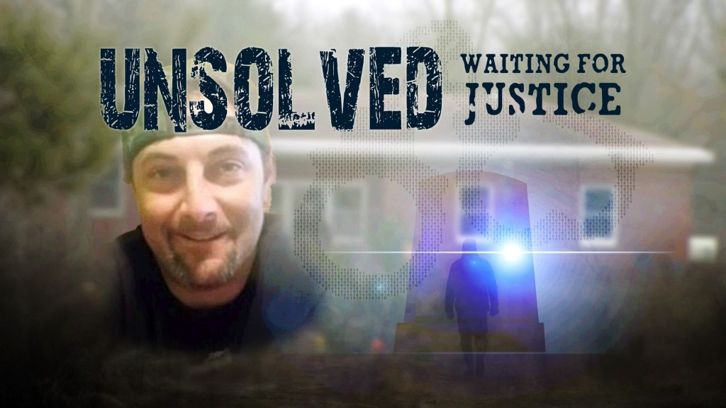 Unsolved Waiting For Justice