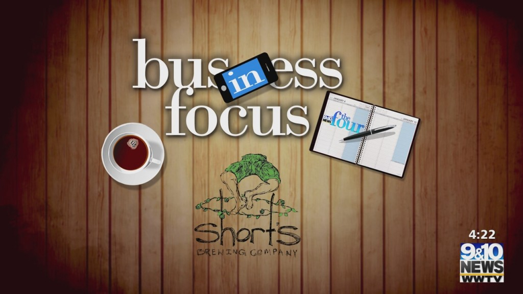 The Four: Business In Focus: Short's Brewing Company Pure Michigan Autumn Ipa