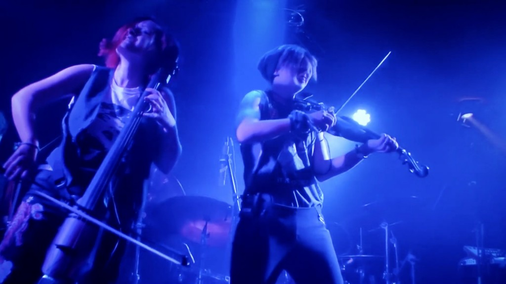 The Accidentals0