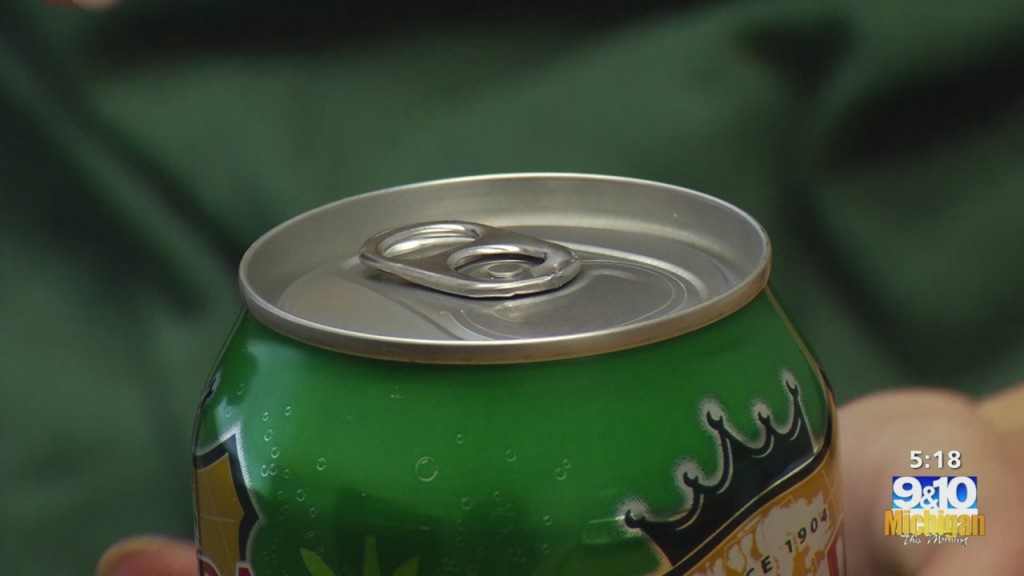Healthy Living: The Science Behind Soda