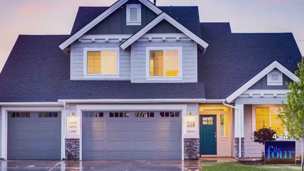 The Four: Navigating The Current Housing Market